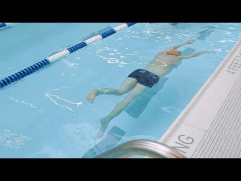 How to Swim Faster | Swimming Lessons