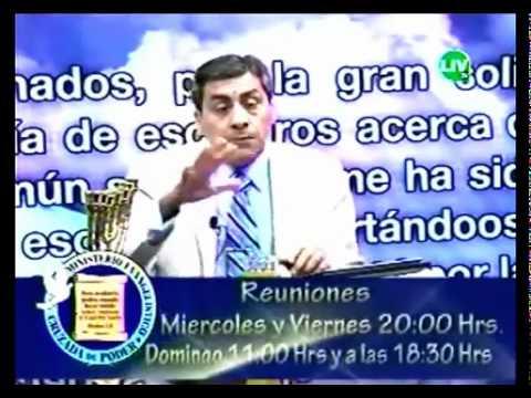 Pastor Marcos Morales - La Santidad Externa Y La Modestia En Vestirse
