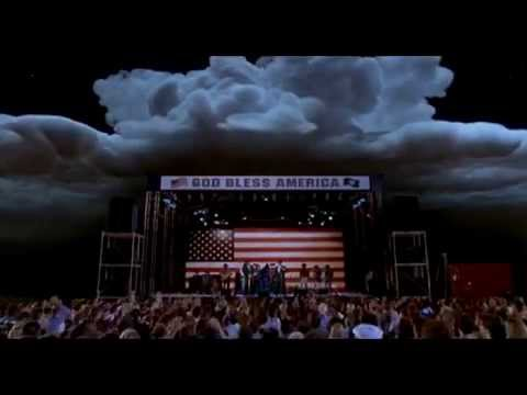 Blues Brothers 2000 - Ghost rider in the sky