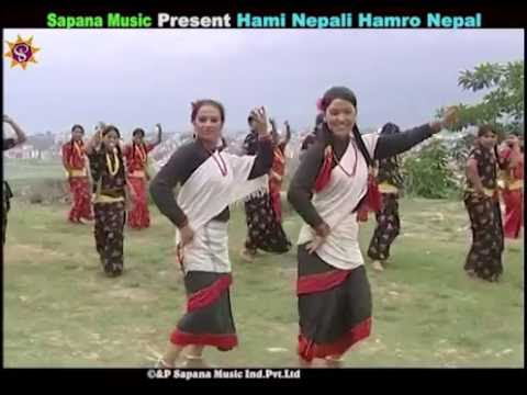 Purba Ko Mechi Ni Hamrai Ho [Full Video HD].....[ Hami Nepali Hameo Nepal ] By Bishnu Majhi
