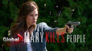 Mary Kills People Trailer | Series Premiere Wed, Jan 25