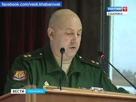Армия на востоке России будет меняться за геополитической обстановкой