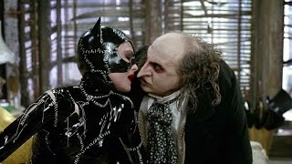 Catwoman visiting Penguin | Batman Returns