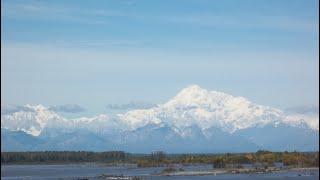 Alaska cruise tour Aug. 22 - Sept. 4, 2016 with Holland America.