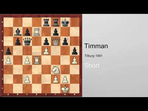 Make a Chess Plan #2