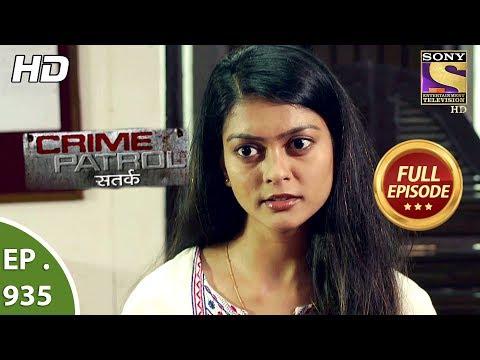 Crime Patrol Satark - Ep 935 - Full Episode - 8th  July, 2018 thumbnail