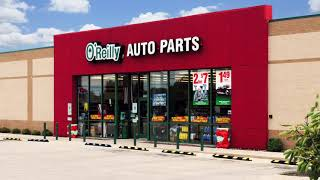 O'Reilly Auto Parts Radio commercial
