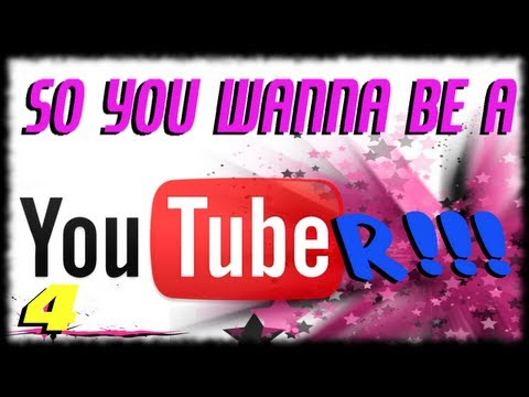 GCI - So You Wanna Be A Youtuber Ep 4 - 3 Easy Ways To Network Yourself