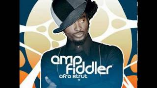 Watch Amp Fiddler Funky Monday video