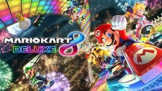 Piste musicale [3DS] (Rythme) - Mario Kart 8 Deluxe OST