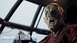 Next Time on Doctor Who - The Pyramid at the End of the World - Series 10 Episode 7 | BBC One