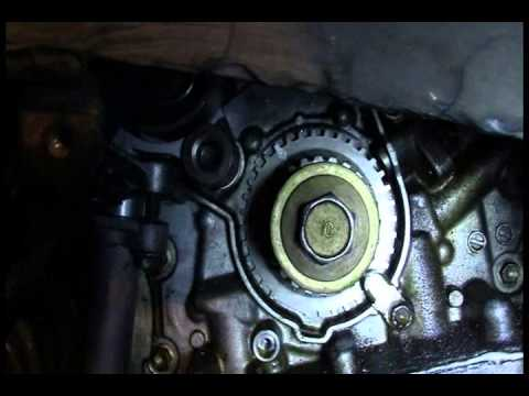 Timing Belt 1997-2010 Toyota V6 Sienna. Highlander. Camry. Lexus Part 3