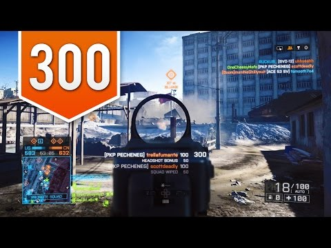 BATTLEFIELD 4 (PS4) - Road to Colonel - Live Multiplayer Gameplay #300 - YOU BEGGED FOR IT!