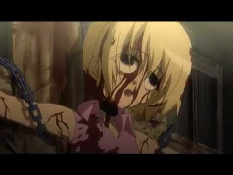 Amv Anime Gore Horror