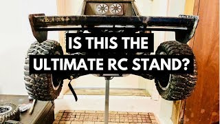 Is This The Ultimate RC Car Stand?