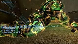 Halo Ce - Asesino - 3 Partidas  Epicas