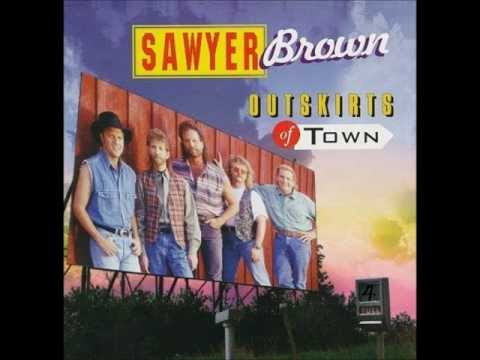 Sawyer Brown - Hold On