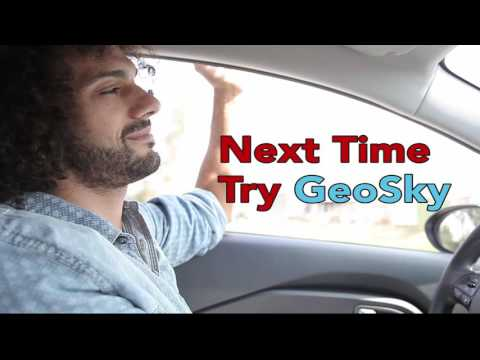Prevent Car Theft with Geosky - Instant Alerts, Real-Time GPS Tracking and more by #geosky