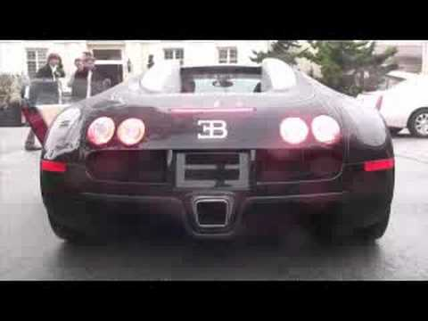 VOD Cars in HD: Supercars