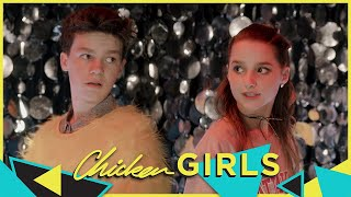 "CHICKEN GIRLS | Annie & Hayden in ""Two Places at Once"" 
