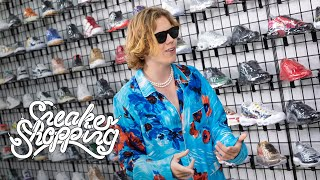Download The Kid LAROI Goes Sneaker Shopping With Complex Mp3/Mp4