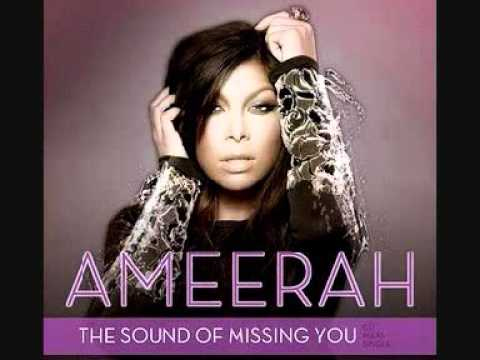 Wildboyz feat. ameerah - Sound of missing you (dave ramone intro mix)