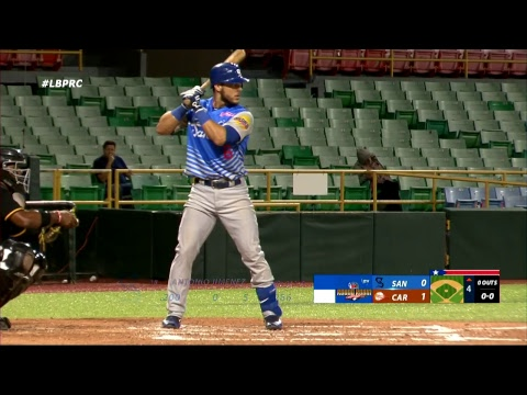 LBPRC Carolina vs Santurce