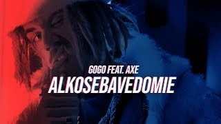 GOGO feat. AXE – ALKOSEBAVEDOMIE [OFFICIAL VIDEO]