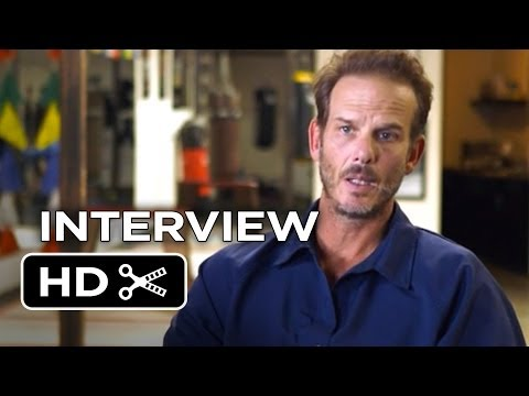 Lone Survivor Interview - Peter Berg (2013) - Mark Wahlberg Movie HD