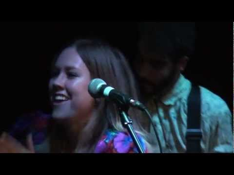 The Coopers - 'Summers Child' - Live at 360 Club.