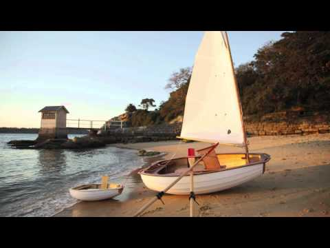 The Balmain Boat Company: The Sailmaker