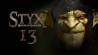 STYX: Master Of Shadows #013 - Zwischen den Zeilen [deutsch] [FullHD]