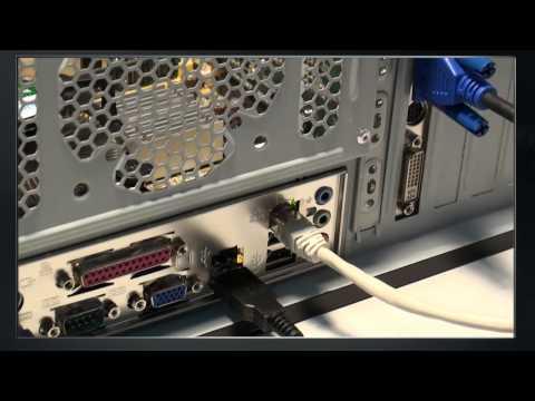 Instalar tarjeta de vídeo PCI Express 2.0