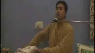 Rashid Jahangir (mesham na mesh mesh)