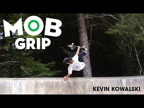"Kevin Kowalski: Video Ad ""Talkin MOB"""