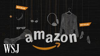 How Scammers in China Manipulate Amazon