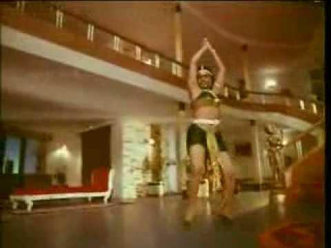 Silk Smitha Super Item Dance video