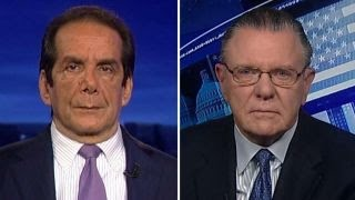 Krauthammer, Keane on Mattis, handling of Clinton case
