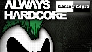 Global Deejays & EnVegas - Always Hardcore
