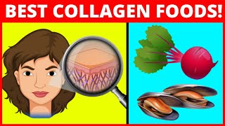 7 Foods That Boost Your Collagen Production