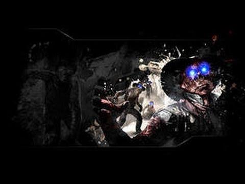 Прохождение карты Buried Black ops 2 zombies RUS