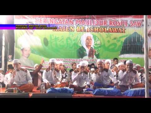 Az Zahir - Allah Humma Soli Sholatan