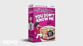 Jax Jones - You Don't Know Me (Dre Skull Remix) ft. RAYE