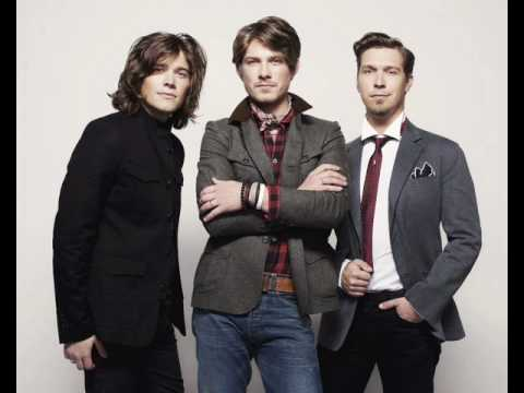 Hanson - Something Going Round