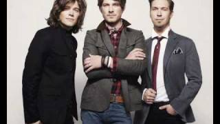 Watch Hanson Something Going Round video
