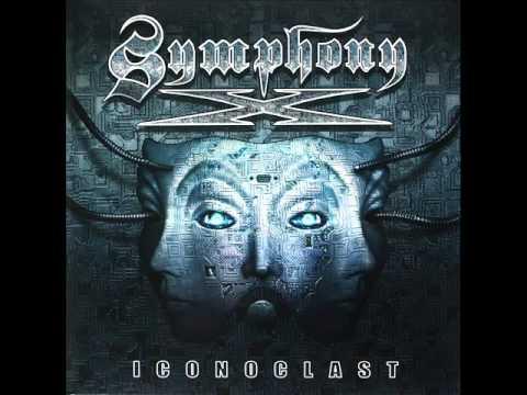 Symphony X - Dehumanized