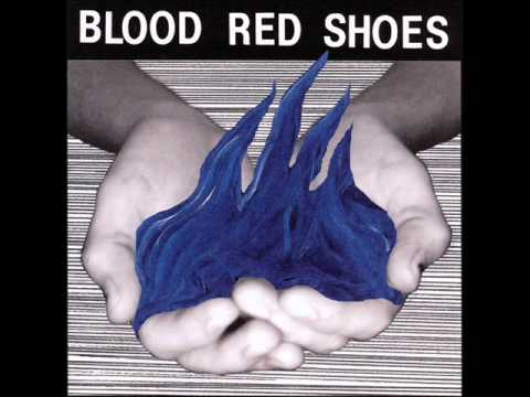 Blood Red Shoes - It Is Happening Again