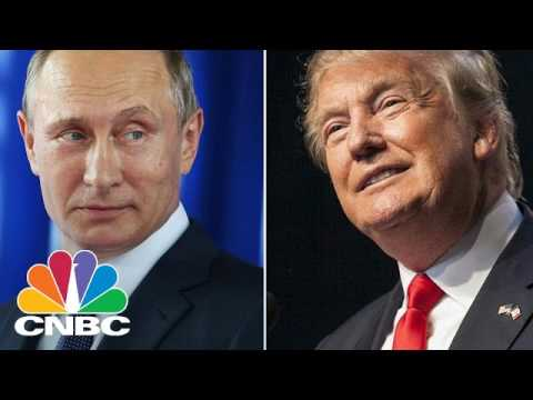 Russia Confirms Contact With Donald Trump Campaign: Bottom Line | CNBC