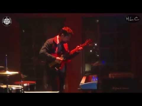 MY EMPTY PHANTOM (USA) live concert 2014 [Athens, Greece] HD