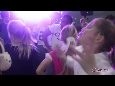 Charizma Entertainment - North Shore DJs - Emcee Shawn school dance @ Lake Forest Country Day School - 08/01/2013